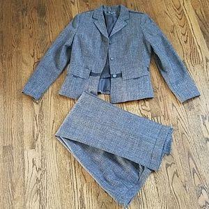 NWOT Larry levine Suits